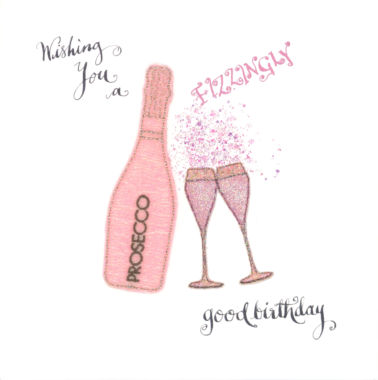 Photography of Prosecco Pink