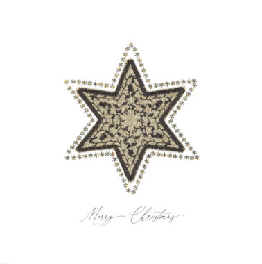 Photography of Gold Sparkling Glitter Star