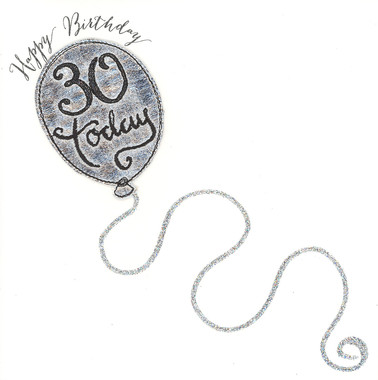 Photography of Watershed Birthday Silver Balloon