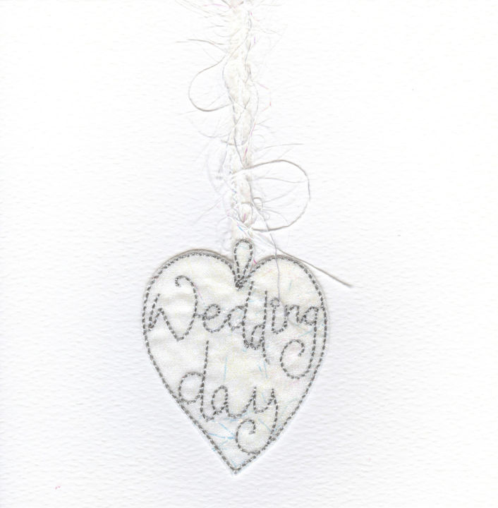 Wedding Bauble